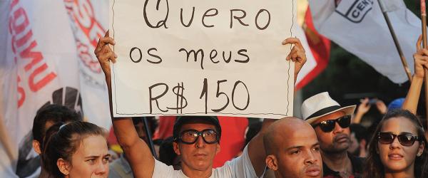 Campanhas políticas no Brasil 'acordam' para o poder das redes sociais