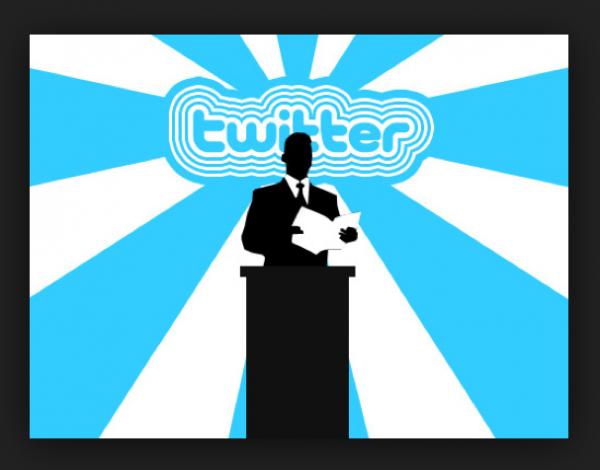 Twitter: uma inovação surpreendente no Marketing Político Digital