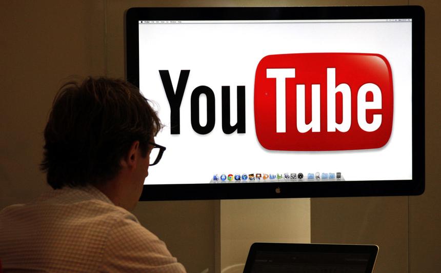 o poder do youtube em campanhas