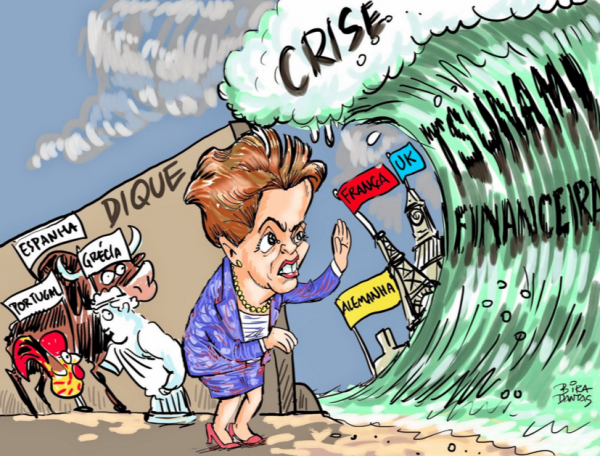 A CRISE POLÍTICA E ECONÔMICA NO BRASIL… E VOCÊ, CANDIDATO!?