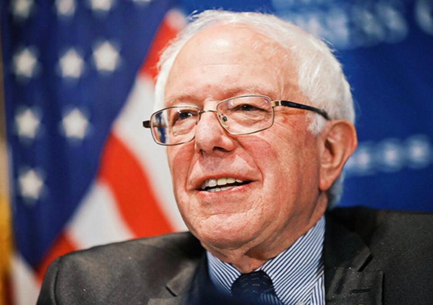 Bernie Sanders - MPD