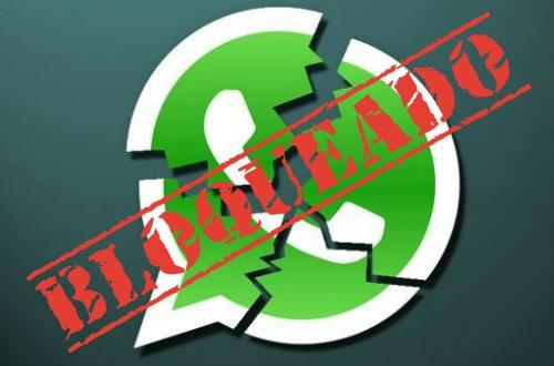 WhatsApp é bloqueado, e agora? Tenha uma alternativa!
