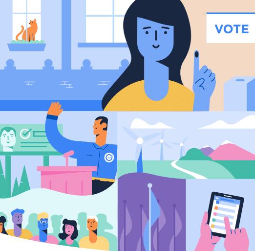 As eleições no Brasil e o Facebook